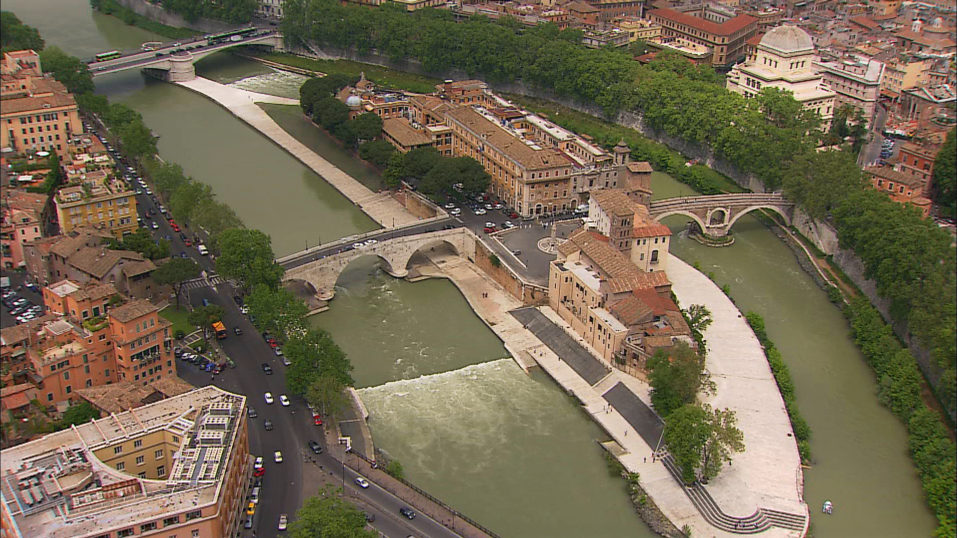 Visions® of Italy: The Great Cities – Rome, Florence & Naples ...