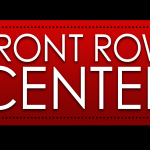 Front Row Center Series Logo