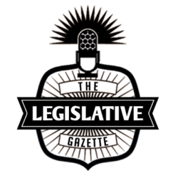 Legislative Gazette