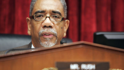 Congressman Who Introduced Emmett Till Antilynching Act Comments On The Arbery Case
