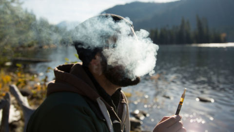 Fear Of Contracting Coronavirus Propels Some Smokers To Quit