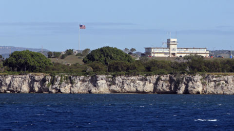 As Pandemic Halts The Military Court At Guantánamo, Critics Call For Its Closure