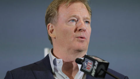 NFL Announces New Rules To Tackle Lack Of Diversity In Its Coaching, Executive Ranks