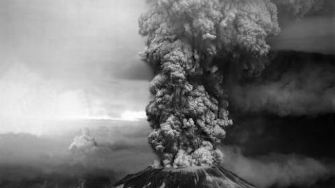 'It Seemed Apocalyptic' 40 Years Ago When Mount St. Helens Erupted