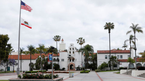 Cal State Chancellor Says Virtual Classes Can Still Lead To 'Lifetime Of Opportunity'