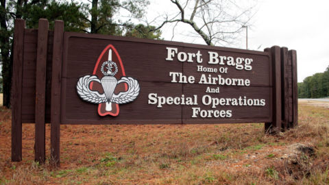 Pressure Mounts To Rename Army Bases That Honor Confederate Officers