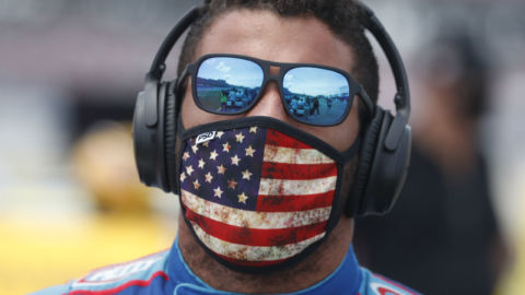 NASCAR's Bubba Wallace Was Not The Target Of A Hate Crime, FBI Says