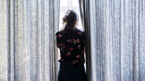 Domestic Abuse Can Escalate In Pandemic And Continue Even If You Get Away