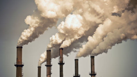 As EPA Steps Back, States Face Wave Of Requests For Environmental Leniency