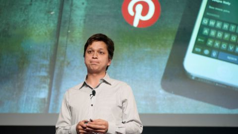 Pinterest Sounds A More Contrite Tone After Black Former Employees Speak Out