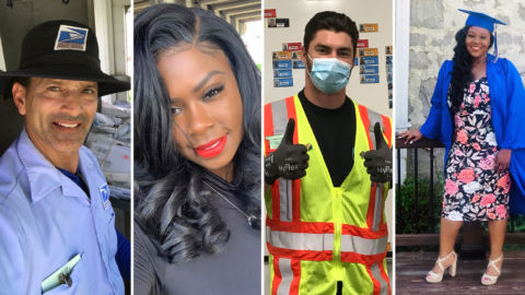 Dear Class Of 2020: Graduation Messages From Front-Line Workers