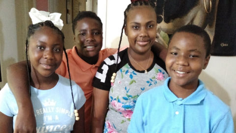 A Year In, 1st Patient To Get Gene Editing For Sickle Cell Disease Is Thriving