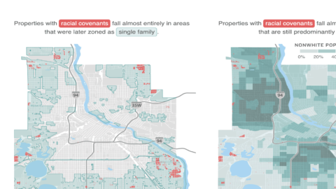 Minneapolis Has A Bold Plan To Tackle Racial Inequity. Now It Has To Follow Through