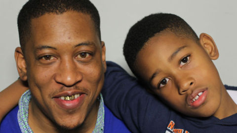 Encore: A Black Father Answers Tough Questions From His Son