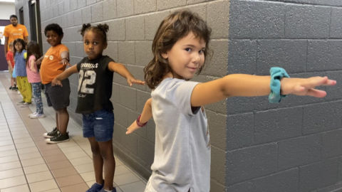 What Parents Can Learn From Child Care Centers That Stayed Open During Lockdowns