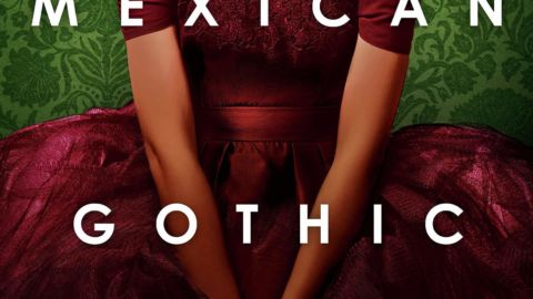 Pitch-Perfect 'Mexican Gothic' Ratchets Up The Dread