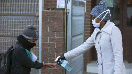 South Africa Introduces Alcohol Ban And Curfew As Coronavirus Surges