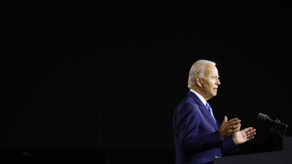 U.S. Faces 'A Child Care Emergency,' Biden Says In ...