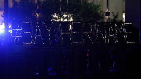 Say Her Name: How The Fight For Racial Justice Can Be More Inclusive Of Black Women