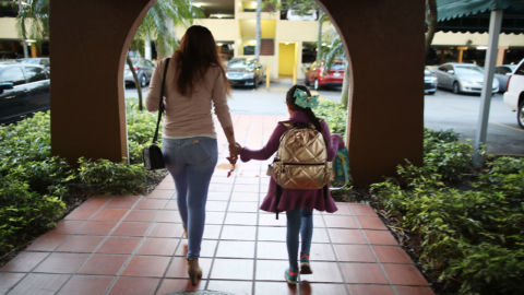 Florida Orders Schools To Reopen In The Fall For In-Person Instruction