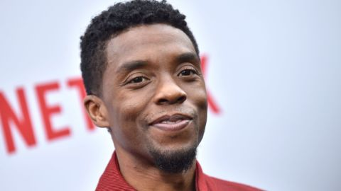 Chadwick Boseman In His Own Words