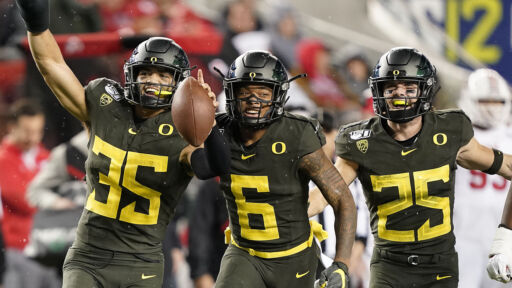 Pac-12 Reversal: Football To Start In November