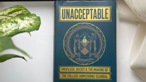 Lies, Money And Cheating: The Deeper Story Of The College Admissions Scandal