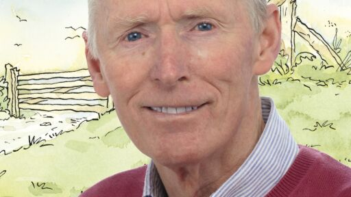 'Guess How Much I Love You' Author Sam McBratney Dies At 77