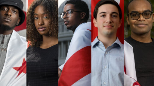 D.C. Statehood Is A Civil Rights Issue For Young Activists