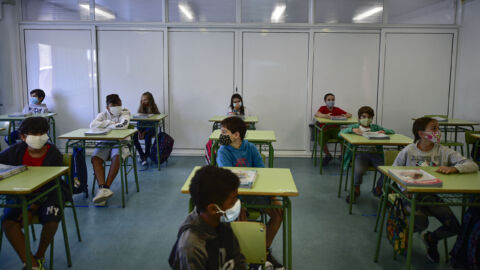 Are The Risks Of Reopening Schools Exaggerated?