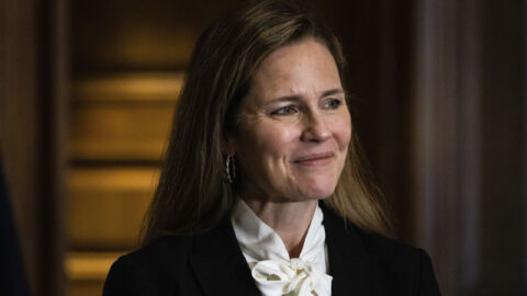 How Trump's Supreme Court Pick Might Hinder Climate Action