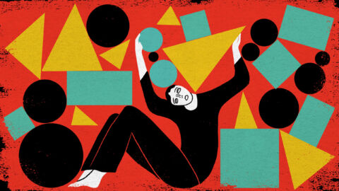 Helping Hands Need A Break, Too: How To Lend Support Without Burning Out
