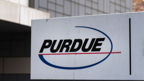 Purdue Pharma Reaches $8B Opioid Deal With Justice Department Over OxyContin Sales