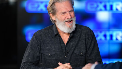 Actor Jeff Bridges Tweets That He Has Been Diagnosed With Lymphoma