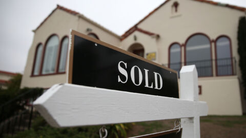 Housing Boom: Sales of Million-Dollar Homes Double