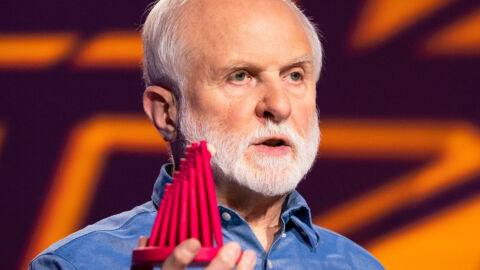Jim Hudspeth: How Do We Hear — And How Do We Lose Our Ability To Hear?