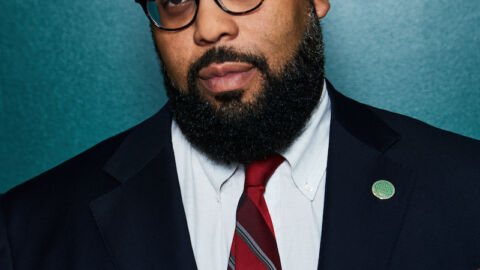 Poet Kevin Young Says Thinking About Black Culture, Like Writing Poetry, Is A Calling