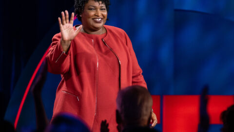 Stacey Abrams: How Can Your Response to a Setback Influence Your Future?