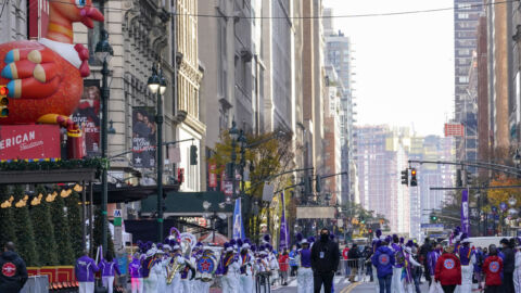 Yes, The Macy's Parade Is Still Happening This Year — But It'll Be A Bit Different