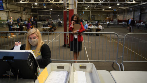 At Least 4 Pennsylvania Counties To Miss Election Certification Deadline