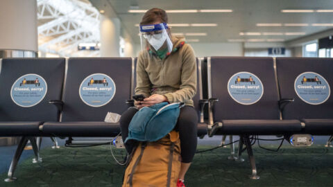 So You Traveled Over Thanksgiving. Now What?