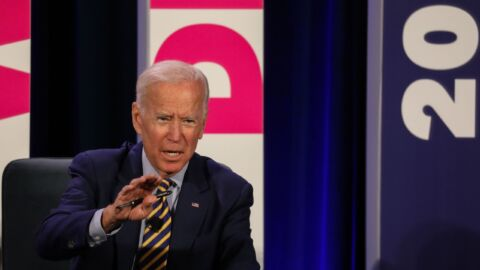 What Joe Biden's Election Means For Abortion Rights