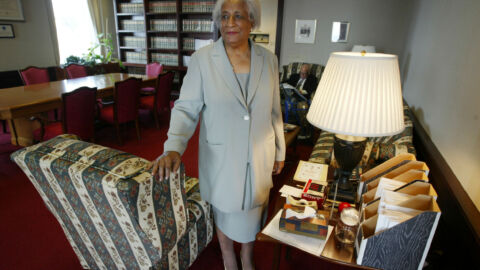 New Program Aims To Bring More Civil Rights Lawyers To The South