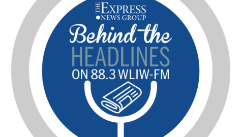 """WLIW-FM and The Express News Group Partner to Launch """"Behind the Headlines"""""""