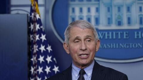 'Lay Low And Cool It': Fauci Warns Against Super Bowl Parties Becoming Superspreaders
