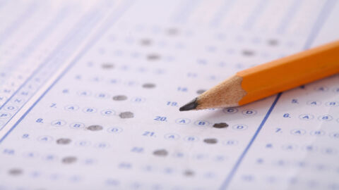 States Must Test Student Learning This Year, Biden Administration Says