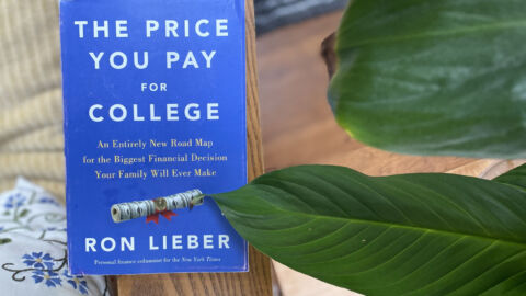 5 Things Every Family Should Know About Paying For College