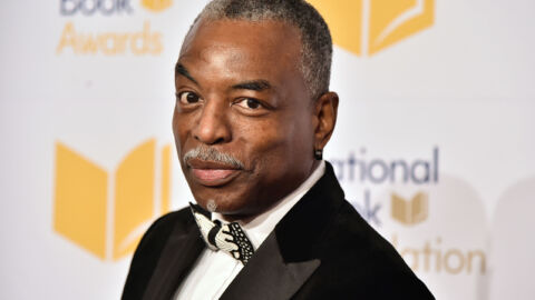 An 'Overjoyed' LeVar Burton Welcomes Chance To Guest-Host 'Jeopardy!'