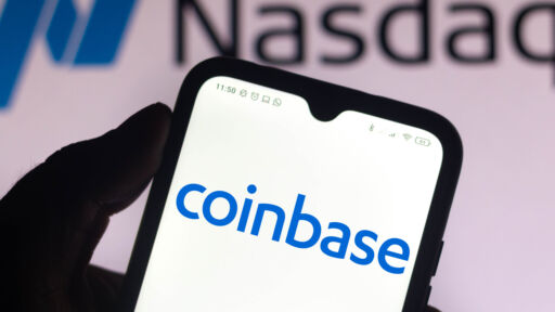 Coinbase, A Bitcoin Startup, Goes Public. Is Crypto Really The 'Future Of Finance'?