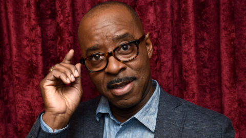 Acting Is 'Problem Solving,' Says Courtney B. Vance